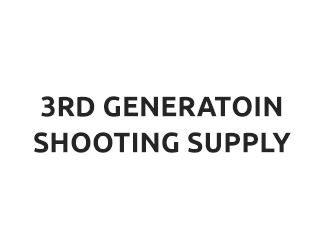 3rd Generation Shooting Supply
