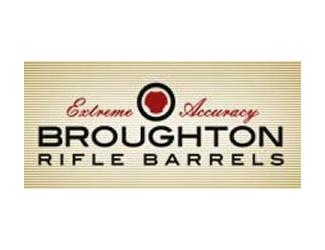 Broughton Rifle Barrels